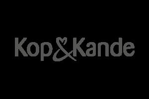 Kop og Kande