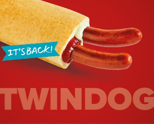 Twindog
