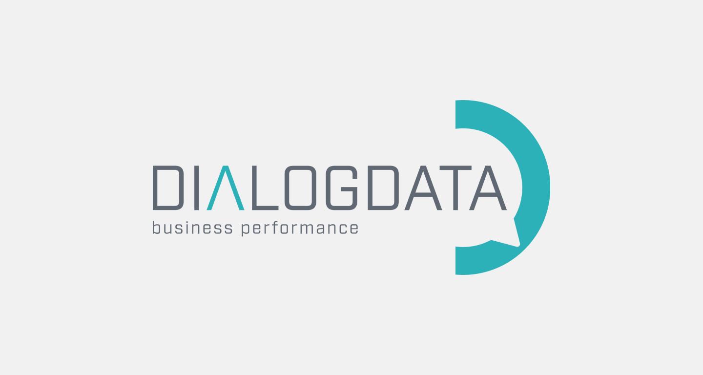 DialogData Logo