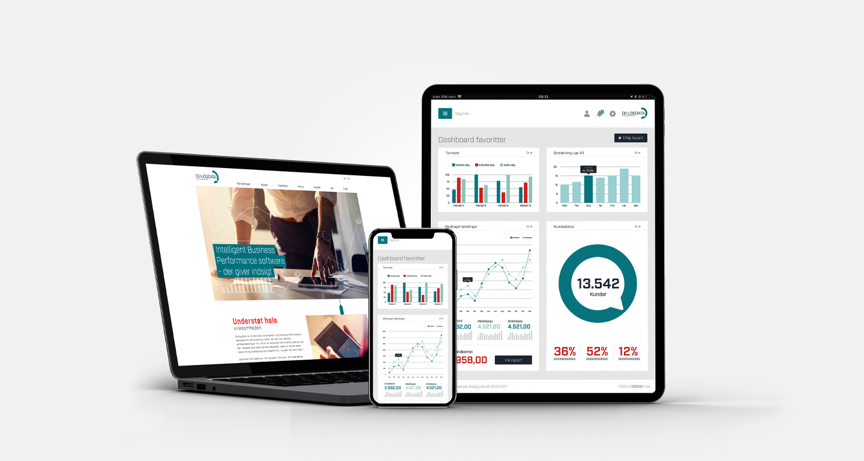 DialogData Website