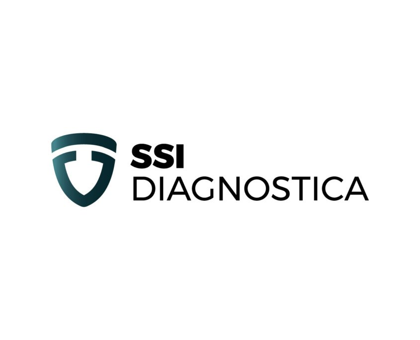 SSI Diagnostica logo