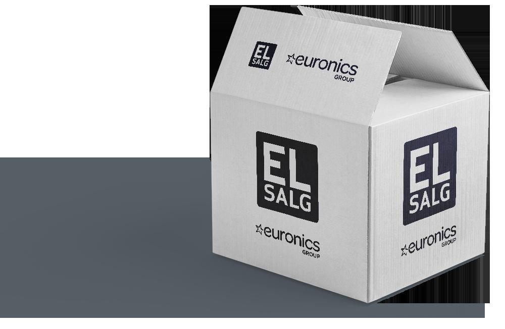 EL Salg box