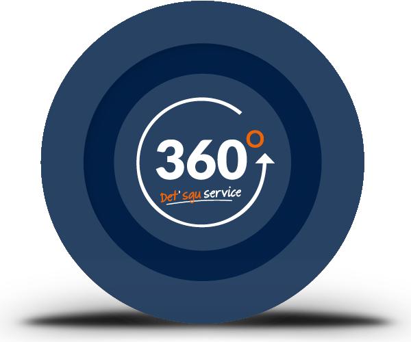 360 grader EL-Salg