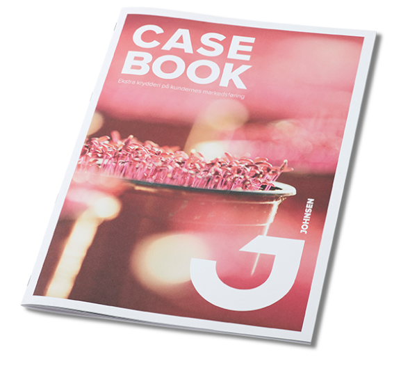 Johnsen case book