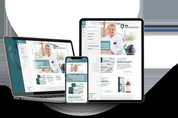 SSI Diagnostica online
