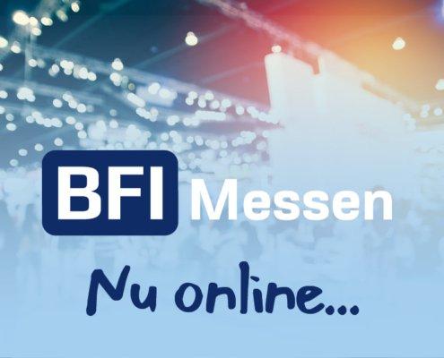 BFI messe 2020