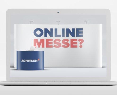 Online Messe