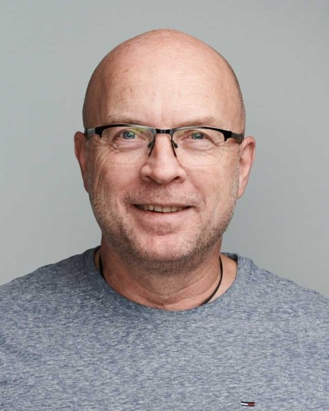 Brian Søndergaard