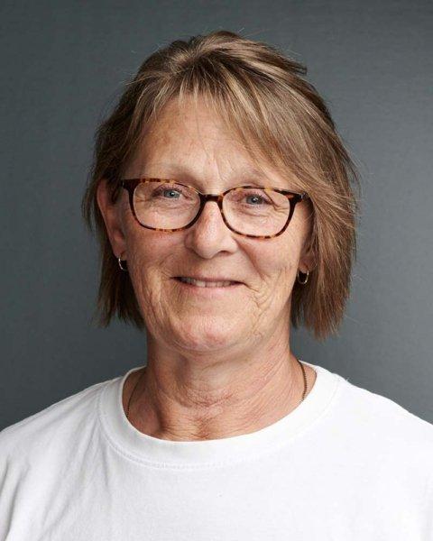 Connie Friis Sørensen