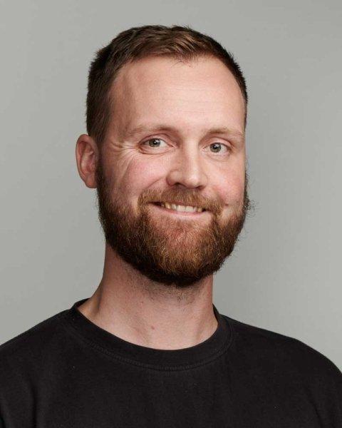 Daniel Skjøth Faber