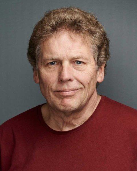 Gert Jensen