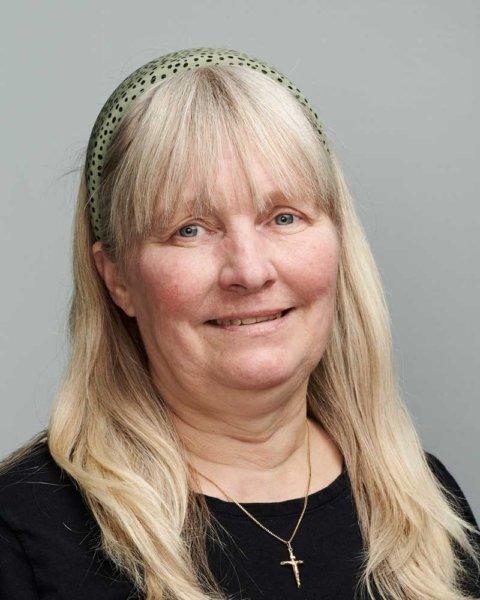 Helle Jørgensen