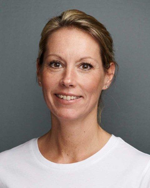 Katja Poulsen