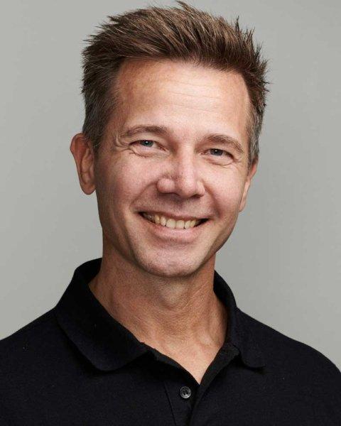 Lasse Mark Andersen