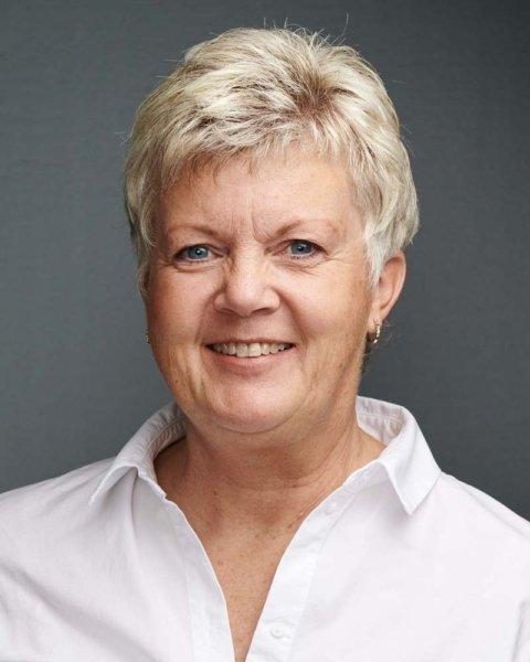Lene Knutsson