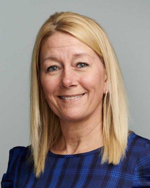 Marianne Thomsen Danielsen