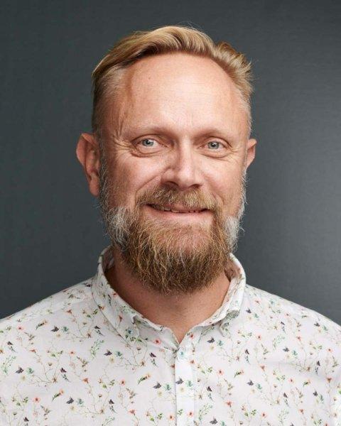 Martin Hougaard
