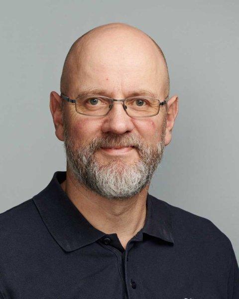 Morten Højbjerg