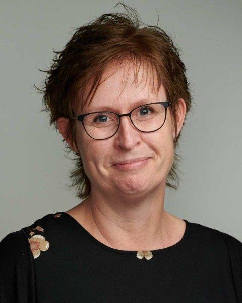 Tina Friis Sørensen