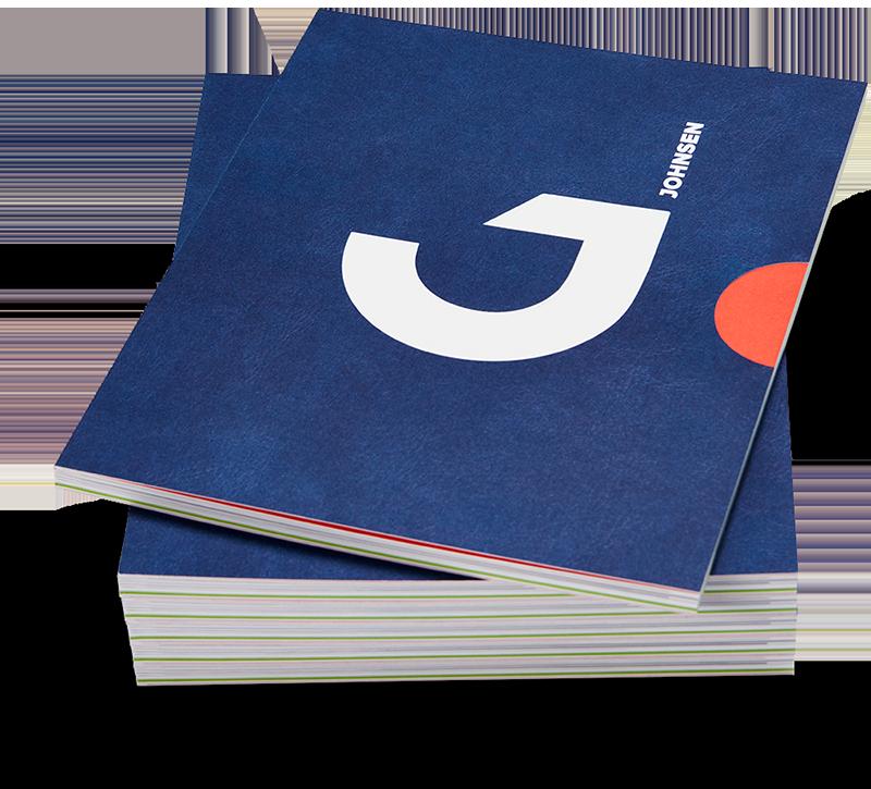 Johnsen Casebook