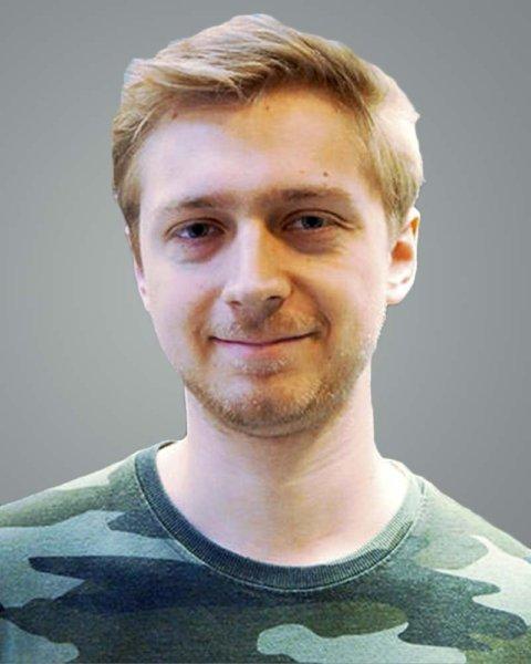 David Jacobsen