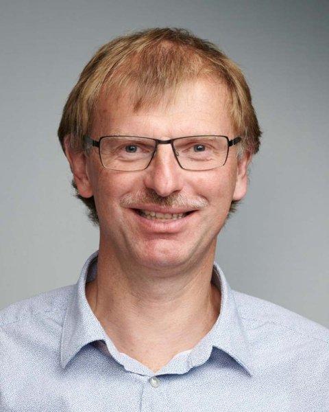 Heinz Hofer