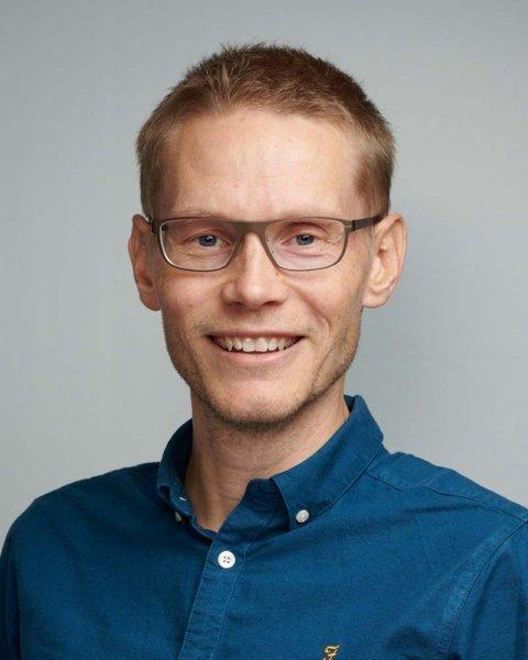 Henrik Bahnsen