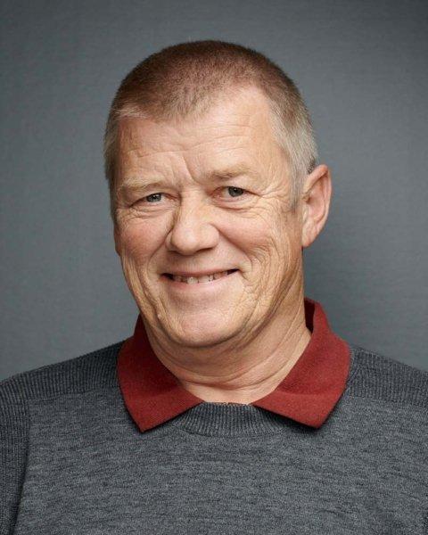Henrik Leth