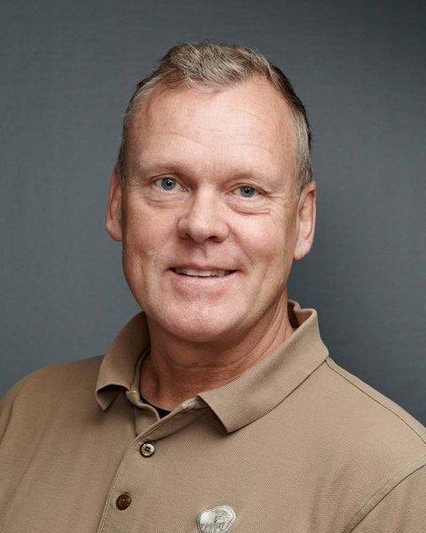 Henrik Victor Barret Nielsen