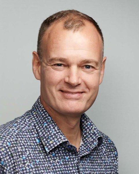 Klaus Due Hansen