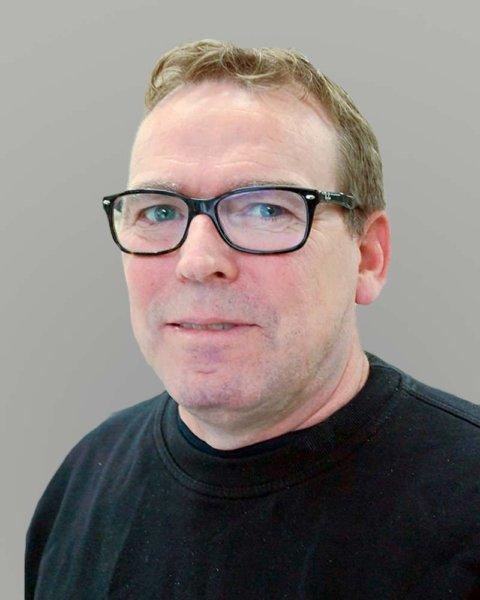 Niels Henrik Gudumlund