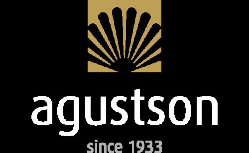 Agustson logo