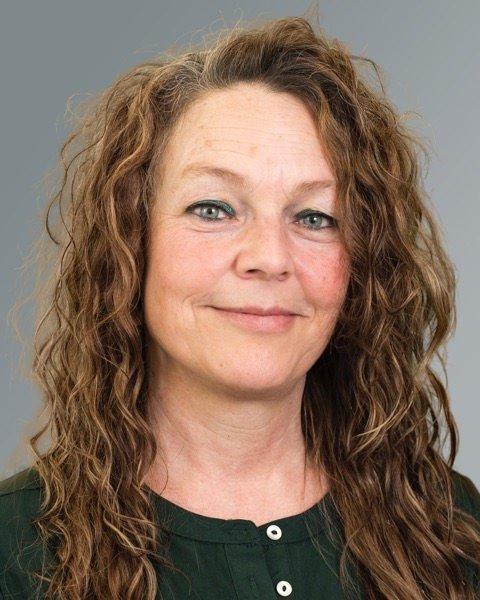 Helle Gorecki