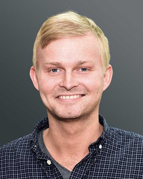 Michael Mortensen - Adplus
