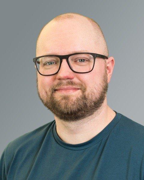 Morten Yde Søndergaard