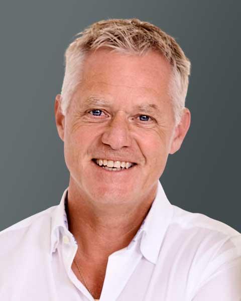 Jesper Thyregod