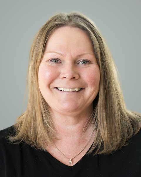 Ulla Riget