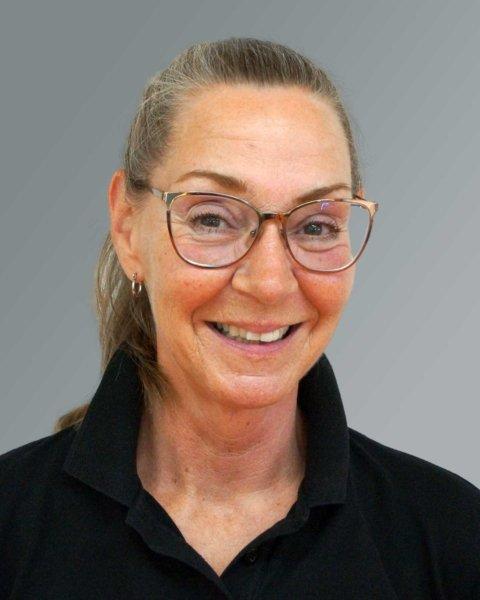 Heidi Haugaard