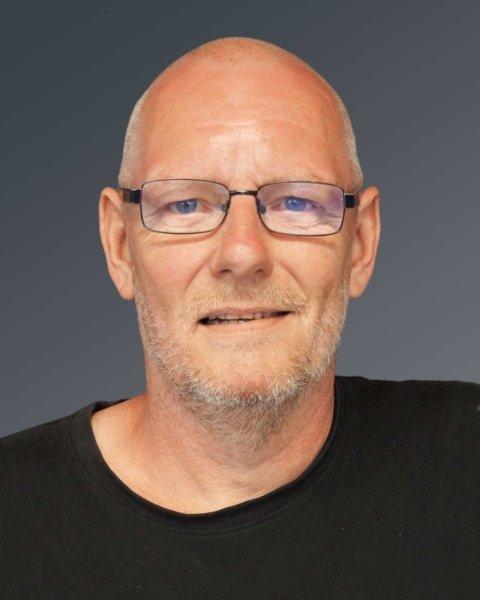 Morten Griis Petersen