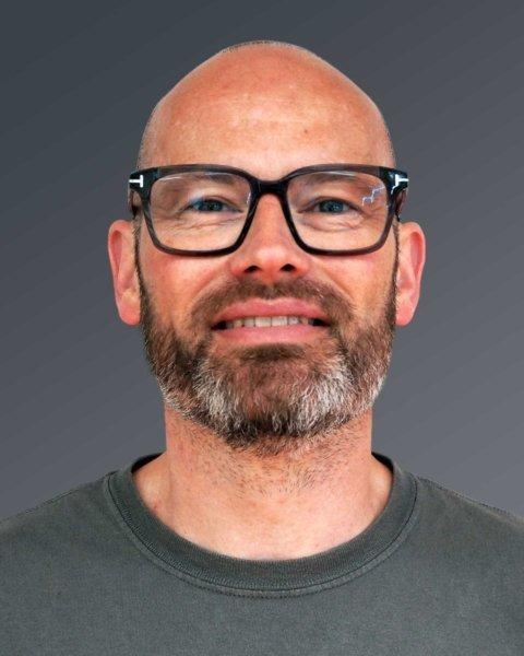Rene Bundgård