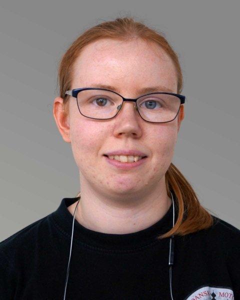 Sanne Kildahl Nielsen